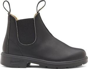 Czarne buty dziecięce zimowe Blundstone