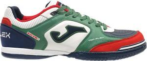 Buty sportowe Joma Sport w sportowym stylu ze skóry