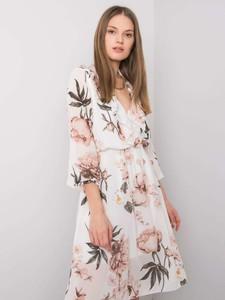 Sukienka Promese z długim rękawem