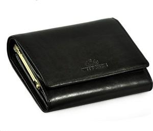 c0850eba3569d portfele firmy wittchen - stylowo i modnie z Allani