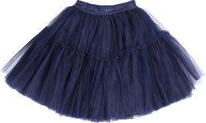 Niebieska spódniczka dziewczęca Monnalisa
