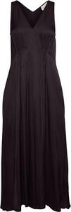 Sukienka InWear maxi bez rękawów z dekoltem w kształcie litery v