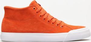 DC Shoes Buty DC Evan Hi Zero (rust)