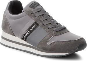 Sneakersy VERSACE JEANS – E0VSBSA1 70738 800