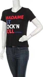 T-shirt Kaporal z okrągłym dekoltem