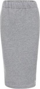 Spódnica Bien Fashion z bawełny w stylu casual midi