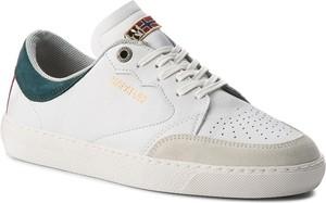 Sneakersy NAPAPIJRI – Sirola 16832563 White N29