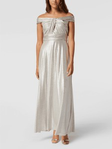 Sukienka Ralph Lauren z krótkim rękawem