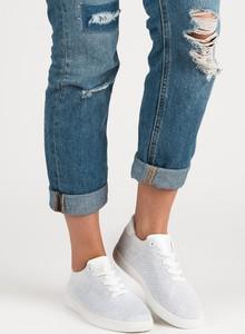Buty sportowe Czasnabuty niskie z płaską podeszwą