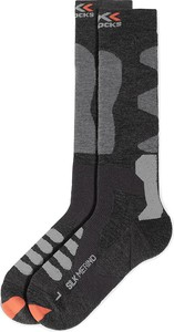 Czarne skarpety X Socks