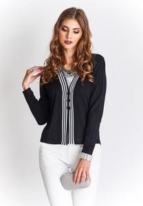 05777eda7c0f elegancki sweterek damski - stylowo i modnie z Allani