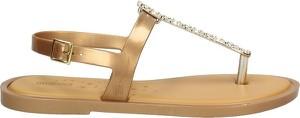 Sandały Melissa z klamrami w stylu casual