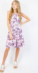 Sukienka Olika bez rękawów
