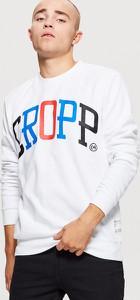 Bluza Cropp w street stylu