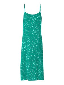 Sukienka Jake*s midi z okrągłym dekoltem w stylu casual