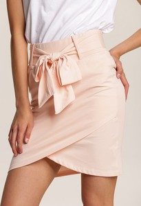 Różowa spódnica Renee