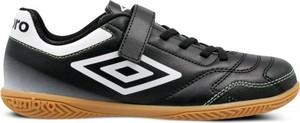 Czarne buty sportowe Umbro