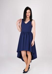 Sukienka Sklepfilloo asymetryczna