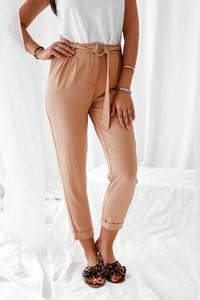 Spodnie Rose Boutique w stylu klasycznym