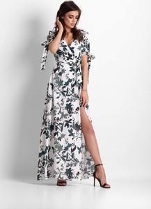 Sukienka Ivon maxi w stylu casual
