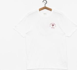 T-shirt RVCA z krótkim rękawem