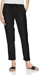 Czarne spodnie amazon.de w stylu boho