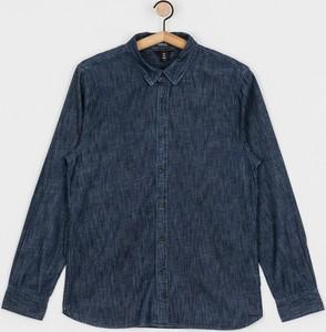Koszula Volcom z bawełny