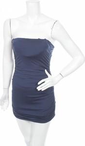 Sukienka Urban Behavior mini gorsetowa bez rękawów