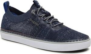 Sneakersy BUGATTI - 321-A3F01-6900-410 Cobalt Blue