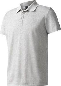 Koszulka polo Adidas w stylu casual