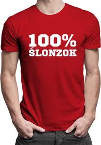 T-shirt Koszulkowy w młodzieżowym stylu z krótkim rękawem z bawełny