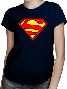 Czarny t-shirt Koszulkowy z krótkim rękawem z okrągłym dekoltem z bawełny
