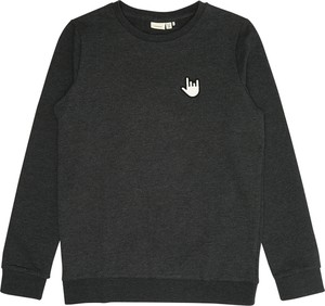 Granatowa bluza dziecięca Name it