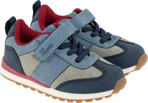 Buty sportowe dziecięce Cool Club dla chłopców