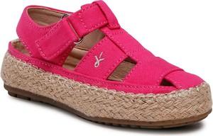 Buty dziecięce letnie Emu Australia dla dziewczynek