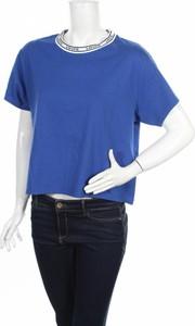 Niebieska bluzka Levis