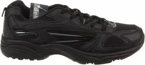 Buty sportowe Remixshop sznurowane w sportowym stylu