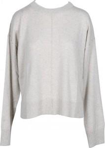 Sweter N.o.w. w stylu casual