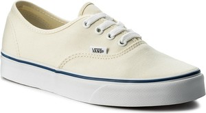 Tenisówki vans - authentic vn000ee3wht white