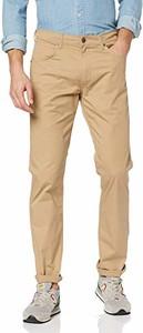 Brązowe jeansy amazon.de
