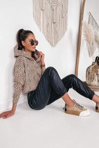 Bluza Shopaholics Dream w stylu casual