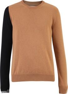Sweter Maison Margiela z wełny w stylu casual