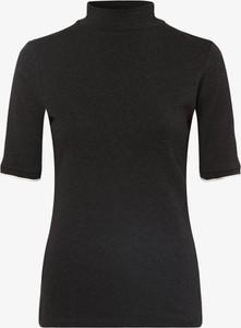 T-shirt Franco Callegari z krótkim rękawem w stylu casual