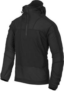 Czarna kurtka HELIKON-TEX z plaru krótka