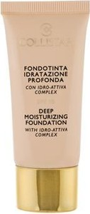 Collistar Deep Moisturizing Foundation SPF15 0 Cameo Podkład W 30 ml