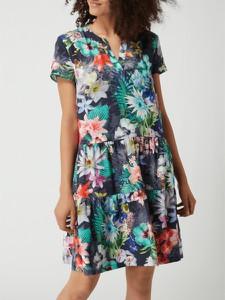 Sukienka Betty Barclay mini z krótkim rękawem