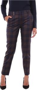 Spodnie Peserico z wełny