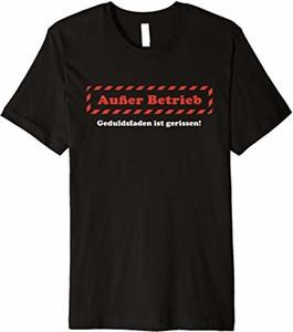 Czarna bluzka Pfusch Am Bau T-shirts z długim rękawem