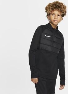 Koszulka dziecięca Nike z długim rękawem