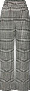 Spodnie EDITED z wełny w stylu klasycznym